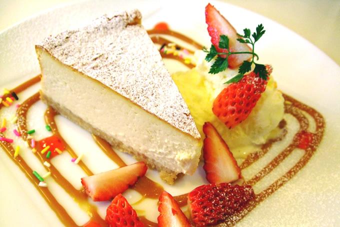 ケーキ屋のバイトイメージ