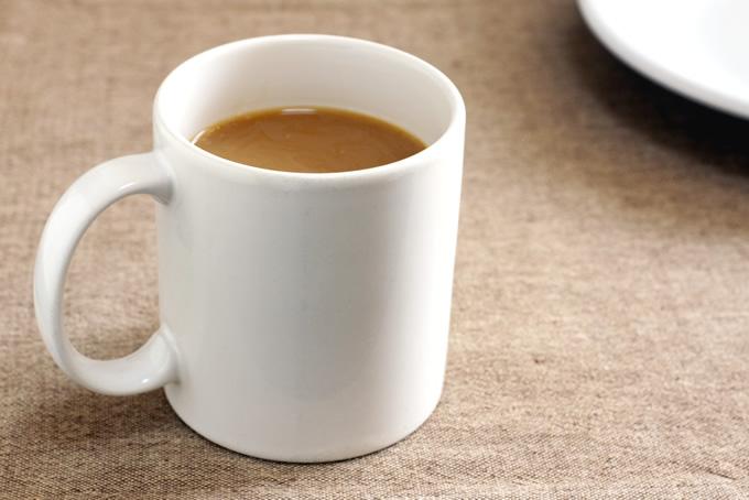 カフェのバイトイメージ