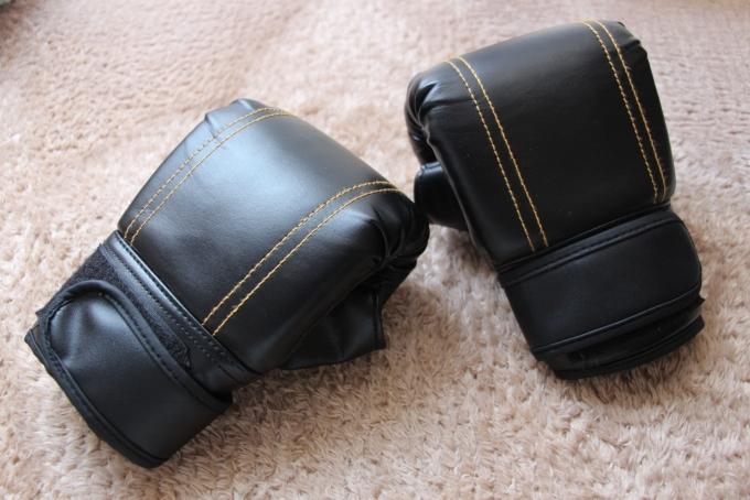 ボクシングトレーナーのバイトイメージ