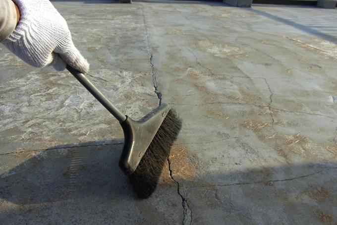 清掃員のバイトイメージ