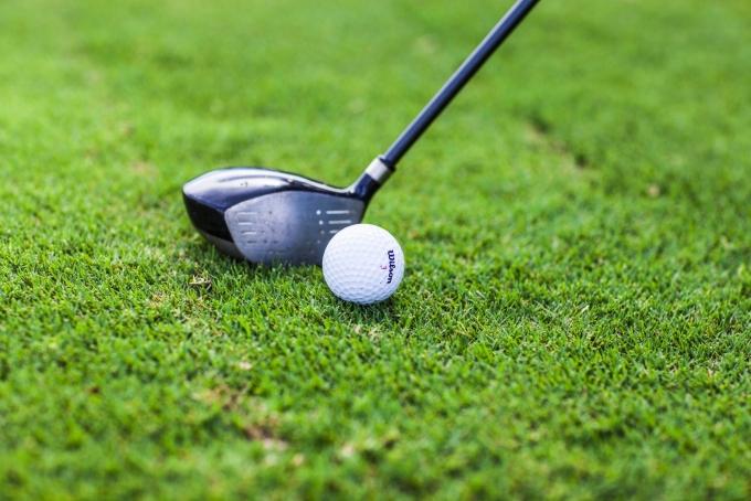 ゴルフインストラクターのバイトイメージ
