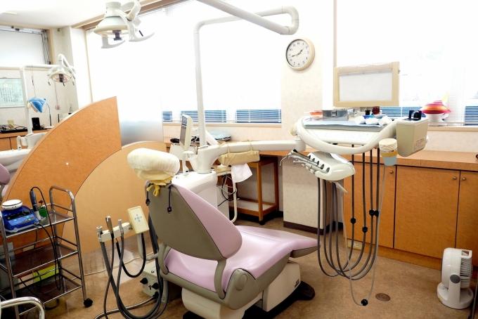 歯科助手のバイトイメージ