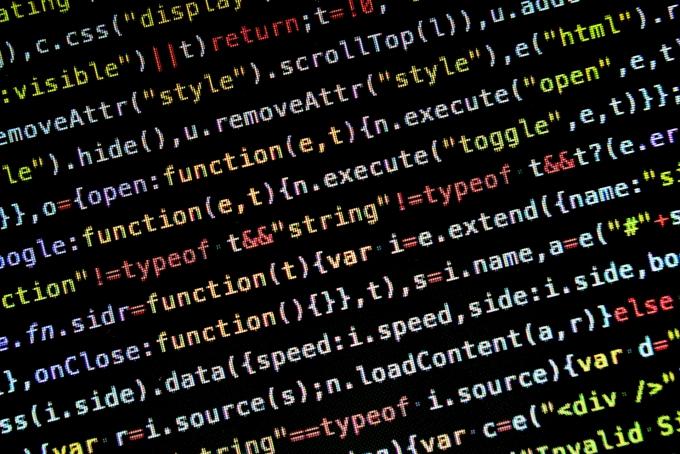 プログラマーのバイトイメージ