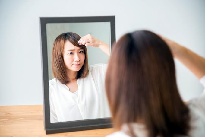 バイトで顔採用はある?見た目に自信がない時の面接対策のイメージ