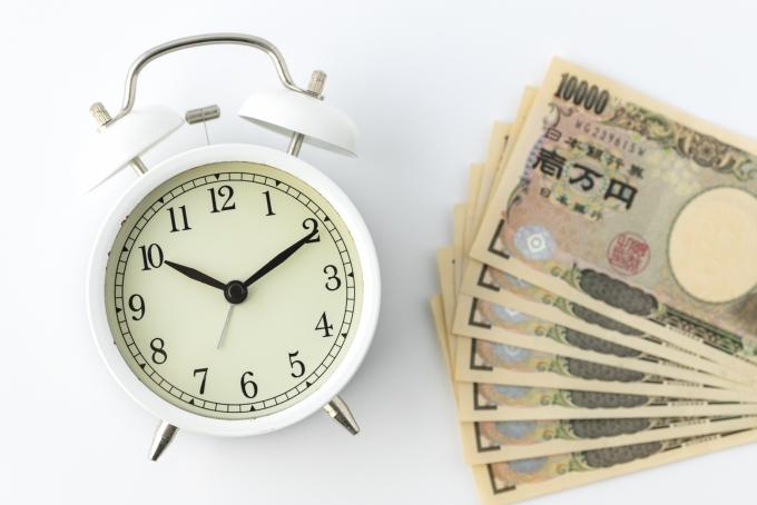 実はシンプル!時給を上げるための5つのステップのイメージ