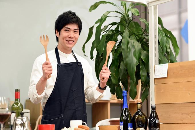 料理ができなくても大丈夫?キッチンバイトの始め方のイメージ
