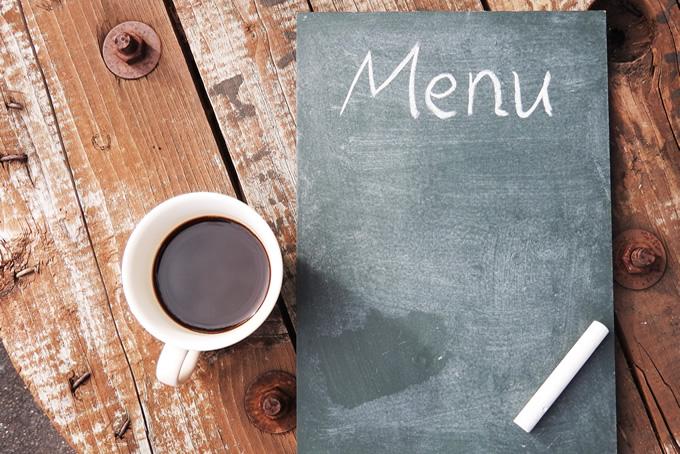 誰でもできる!飲食バイトでメニューを覚える8つのコツのイメージ