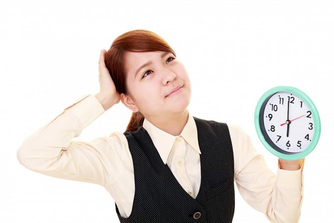 大学生のバイトは何時まで働ける?労働時間の基礎知識のイメージ