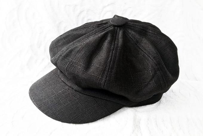 バイトの帽子でぺったんこになった前髪を直す方5つの方法のイメージ